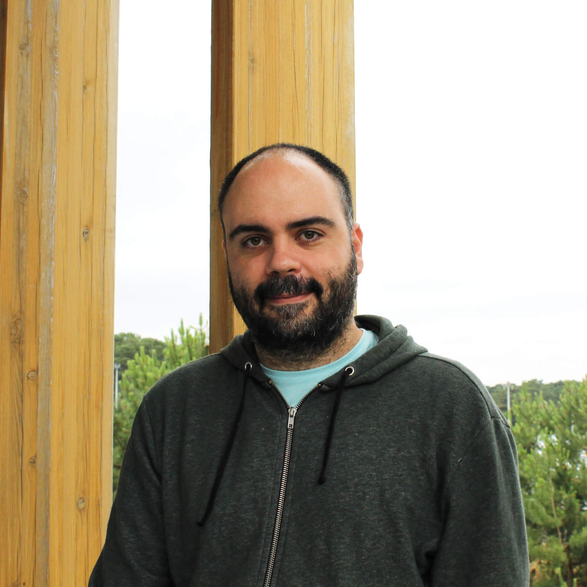 Mathieu LEYDET