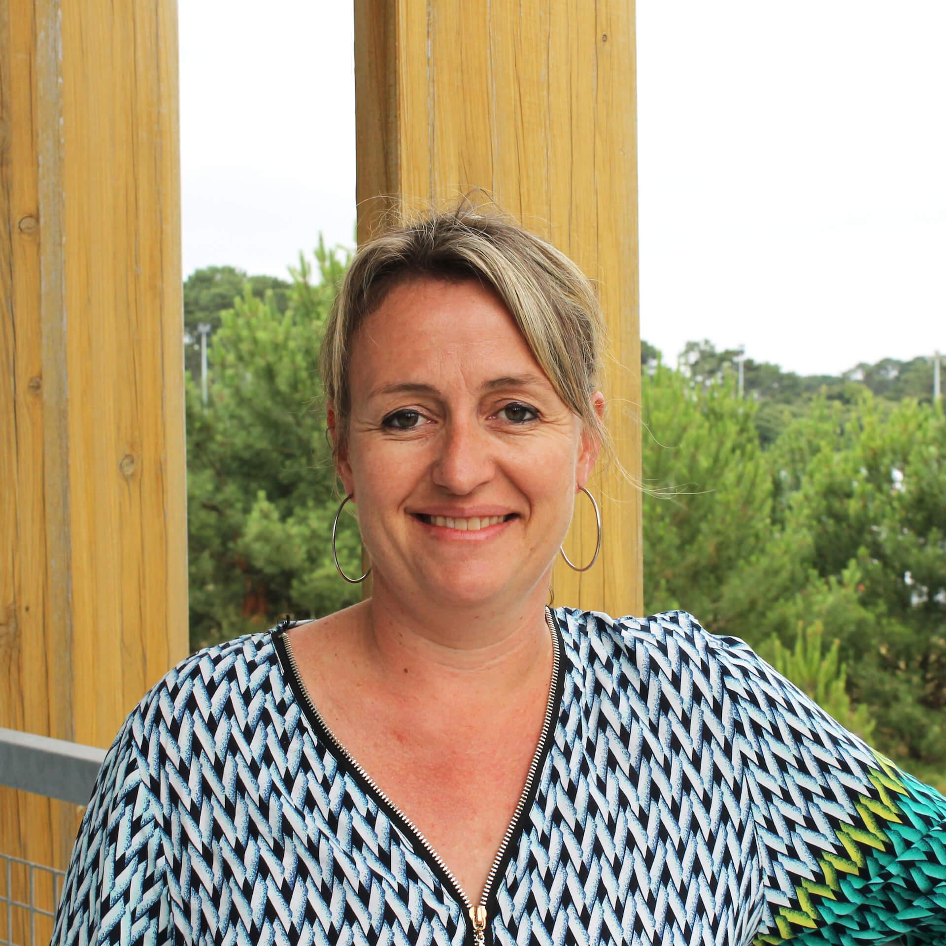 Mélanie THUILLIER