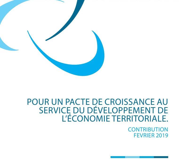 Le réseau des CRESS analyse le Pacte de croissance ESS