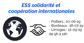 Petits dej ESS-SI Poitiers-Bordeaux-Limoges