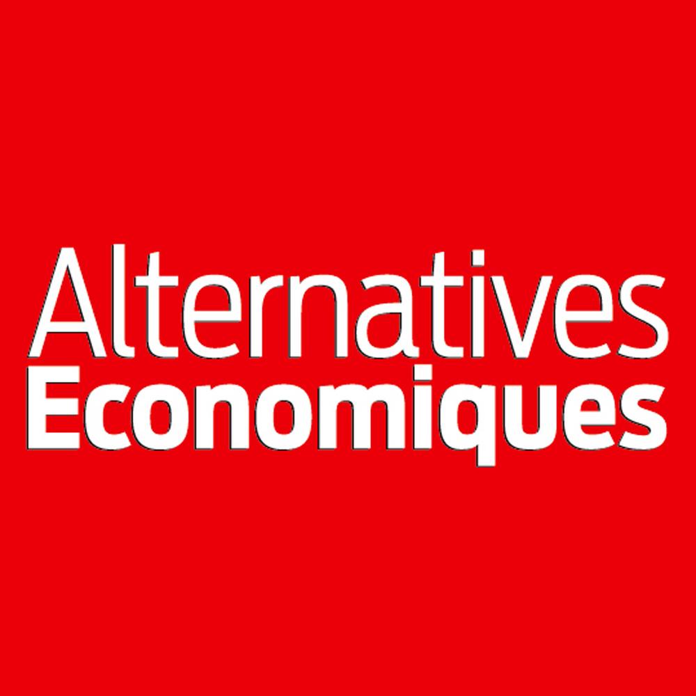 image Logo Alternatives Economiques