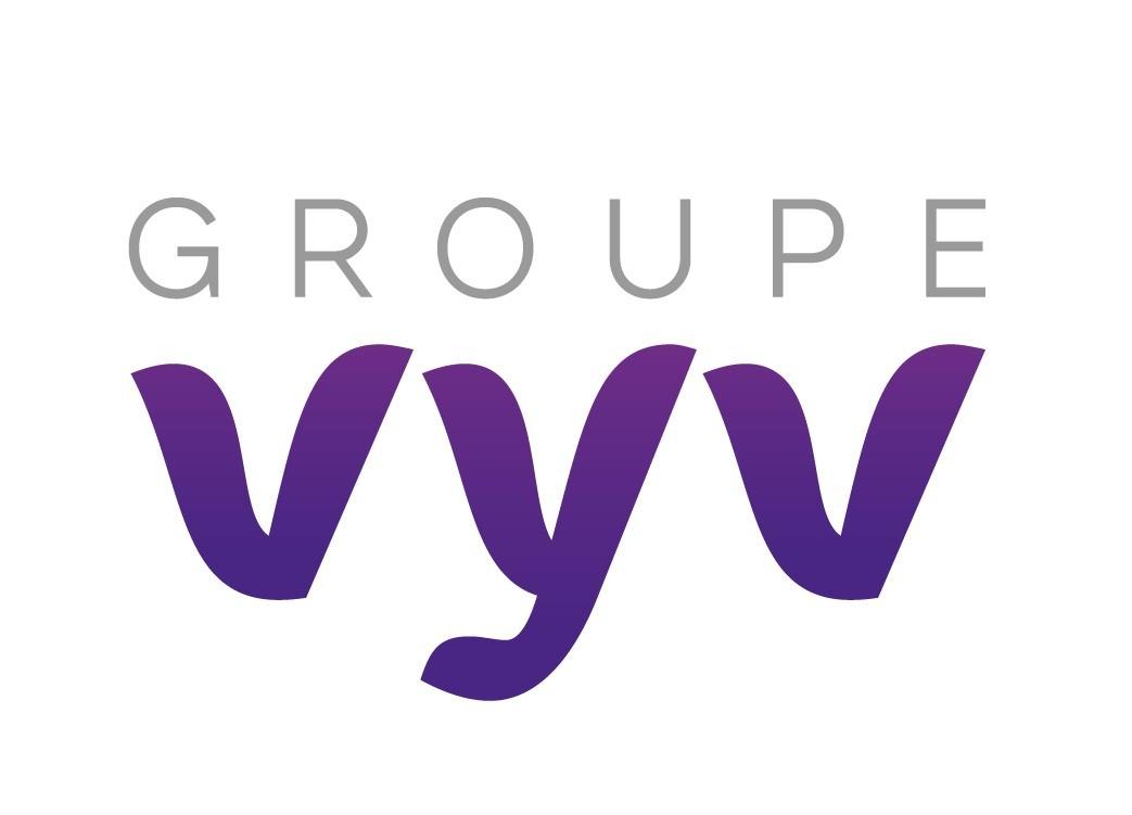 image logo Vyv
