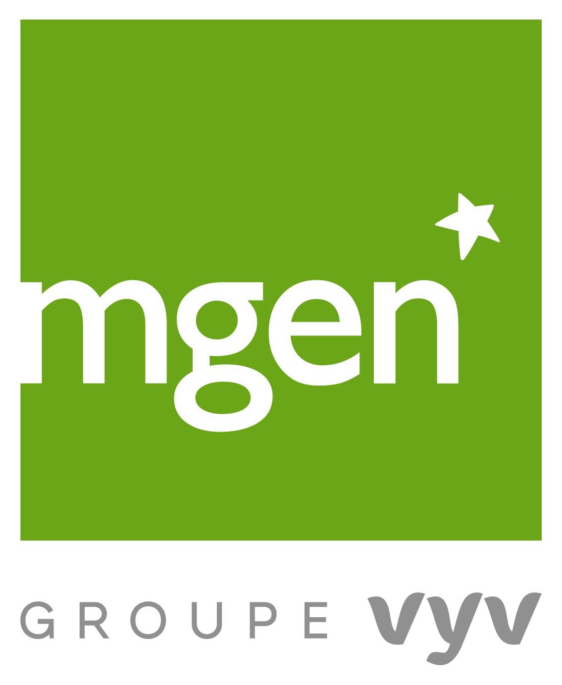 image logo MGEN