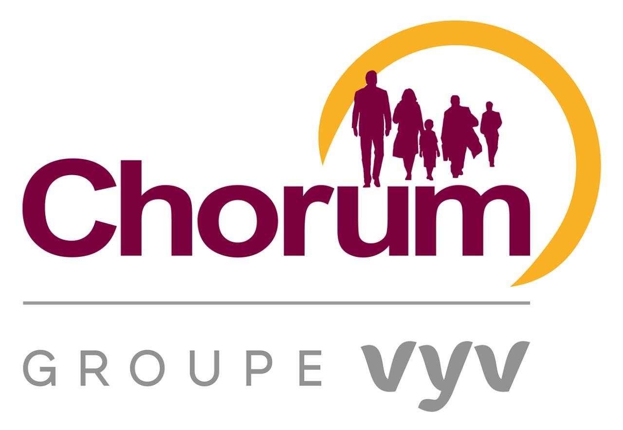 image logo Chorum