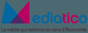 image logo Mediatico