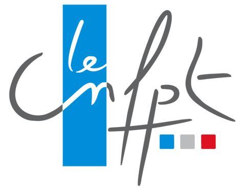image logo CNFPT